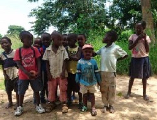 Malavi'de benzer hikayeler